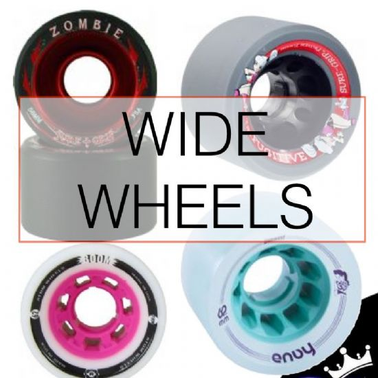 Wide 44mm Wheel